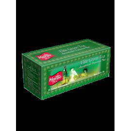 Margo зеленый чай  25 пакетов