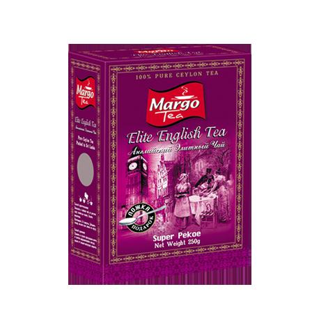 Margo черный чай Super Pekoe 250 г