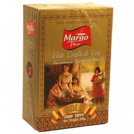 Margo среднелистовой с типсами FBOP